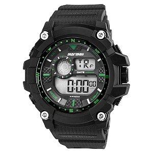 Relógio Mormaii Acqua Wave Masculino MO3530A/8V