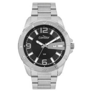 Relógio Condor Masculino COPC32CA/4P