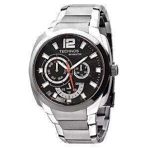 Relógio Technos Masculino Skymaster 6P29AHI/1P