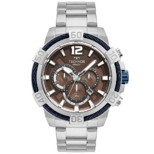 Relógio Technos Masculino Legacy JS26AV/1M