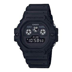 Relógio Casio G-Shock DW-5900BB-1DR Revival