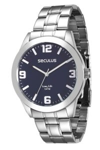 Relógio Seculus Masculino 28821G0SVNA1