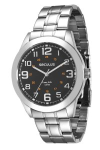 Relógio Seculus Masculino 28820G0SVNA1