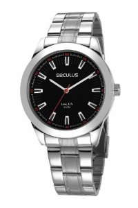 Relógio Seculus Masculino 28978G0SVNA1