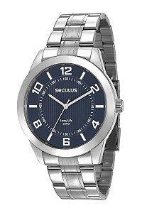 Relógio Seculus Masculino 28983G0SVNA2