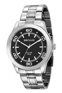 Relógio Seculus Masculino 28855G0SVNA1