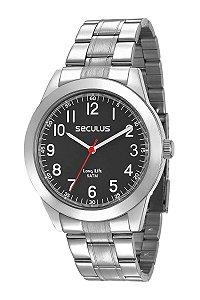 Relógio Seculus Masculino 28937G0SVNA3