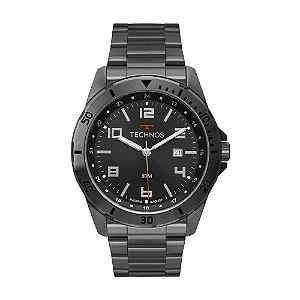 Relógio Technos Masculino Performance Militar 2115MTU/4P