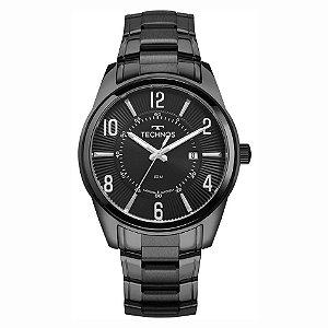 Relógio Technos Masculino Classic Steel 2115MUY/4P