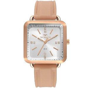 Relógio Technos Fashion Style Feminino 2036MMF/2J