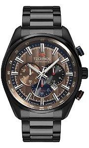 Relógio Technos Classic GrandTech Masculino OS20HMJ/4M