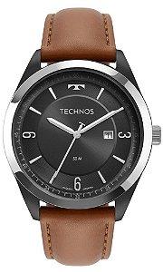 Relógio Technos Classic Steel Masculino 2117LBP/5C