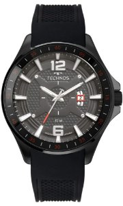 Relógio Technos Performance Racer Masculino 2117LBX/8C
