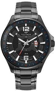 Relógio Technos Performance Racer Masculino 2117LBW/4A