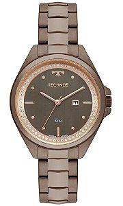 Relógio Technos Feminino Trend 2015CBY/4M