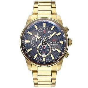 Relógio Technos GrandTech Masculino JS15FQ/4C