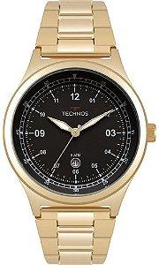 Relógio Technos Masculino Performance Militar 2115MQY/4P