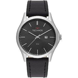 Relógio Technos Classic Steel Masculino 2115MSG/0P
