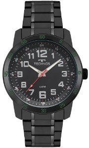Relógio Technos Racer Masculino 2035MNZ/4P