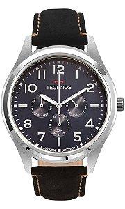 Relógio Technos Masculino Steel 6P29AKK/0A
