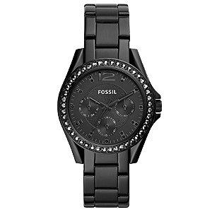 Relógio Fossil Riley Feminino ES4519/1PN