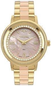 Relógio Technos Feminino Trend 2036MKY/5J