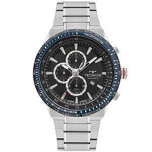Relógio Technos Skymaster Masculino OS10EZ/1P