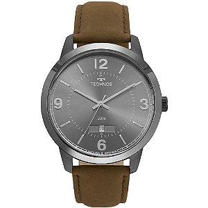Relógio Technos Masculino Steel 2115MTE/2C