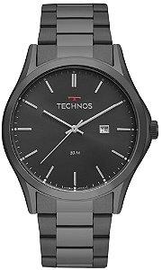 Relógio Technos Masculino Militar 2115MSH/4P