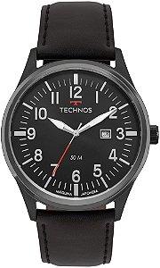 Relógio Technos Masculino Militar 2115MTC/2P