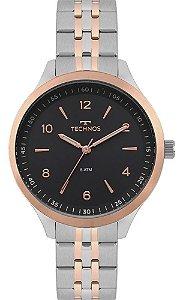 Relógio Technos Feminino Dress 2035MOV/5P