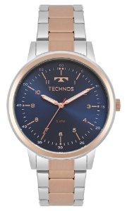 Relógio Technos Feminino Dress 2035MPQ/5A