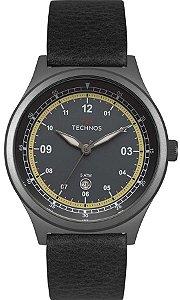 Relógio Technos Masculino Militar 2115MQZ/2A