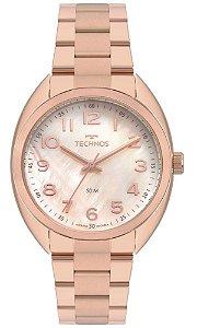 Relógio Technos Feminino Boutique 2036MLC/4T