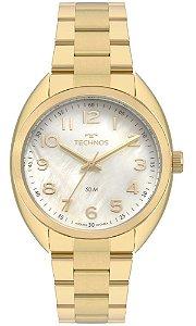 Relógio Technos Feminino Boutique 2036MLA/4X