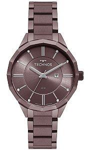 Relógio Technos Feminino Trend 2015CCN/4G