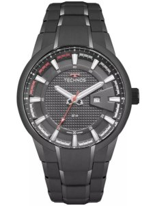 Relógio Technos Racer Masculino 2117LAW/4P
