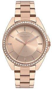 Relógio Technos Feminino Trend 2035MQW/4A