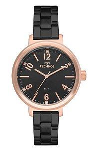 Relógio Technos Feminino Trend 2035MMU/4P