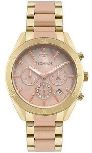 Relógio Technos Feminino Ladies JS25BW/5M