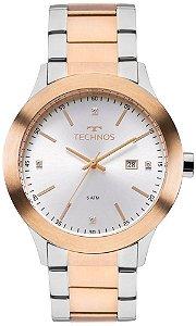 Relógio Technos Feminino Trend 2115MKP/5K