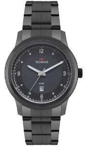 Relógio Technos Masculino Steel 2115MRG/4A