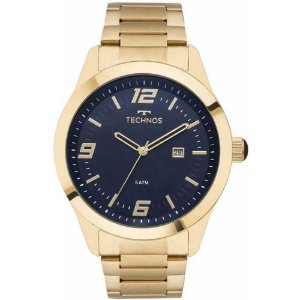 Relógio Technos Masculino Racer 2115MNZ/4A