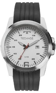 Relógio Technos Racer Masculino 2117LAF/8B