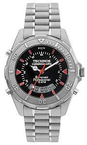 Relógio Technos Masculino Skydiver T20562/1R