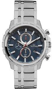 Relógio Technos Skymaster Masculino JS15FA/1A