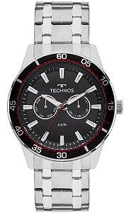 Relógio Technos Skymaster Masculino 6P25BO/1P