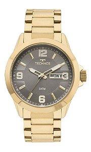 Relógio Technos Masculino Classic Steel 2305AM/4C