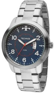 Relógio Technos Racer Masculino 2115KTM/1A