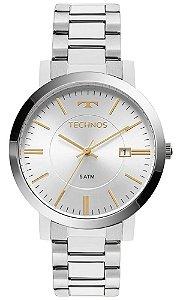 Relógio Technos Elegance Feminino 2115KZY/3K